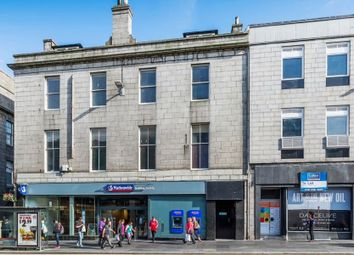 Thumbnail Commercial property to let in Trinity Centre, Union Street, Aberdeen