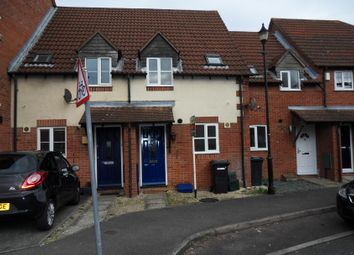 Thumbnail 2 bed terraced house to rent in Stanshaws Close, Bradley Stoke
