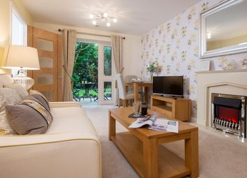 "Thumbnail 1 bed flat for sale in ""Typical 1 Bedroom"" at"