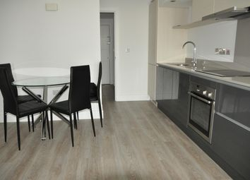 Thumbnail 1 bed flat to rent in 9th Floor, Edgware