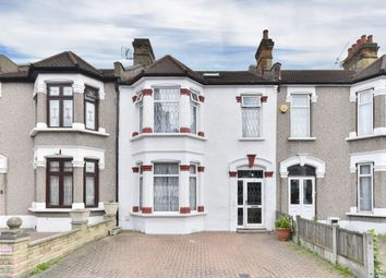 Thumbnail 5 bed terraced house for sale in Balmoral Gardens, Seven Kings, Ilford