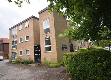 Thumbnail 2 bed flat to rent in Warwick Court, Heaton Moor, Stockport, Greater Manchester