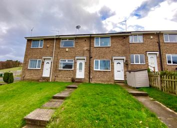 Thumbnail 2 bed terraced house for sale in Kinder Avenue, Cowlersley, Huddersfield