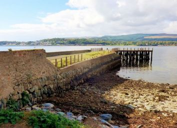 Thumbnail Land for sale in Strone Pier, Strone, Holy Loch PA238Rr