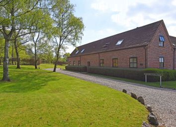 Thumbnail 1 bed property for sale in Forsters Farm Court, Aldermaston, Reading