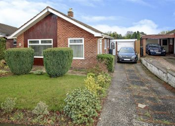 Thumbnail 3 bedroom bungalow for sale in Briar Close, Beeston, Nottingham
