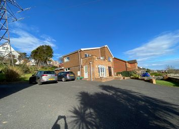 Thumbnail 4 bed detached house for sale in St. Margarets Drive, Llanelli