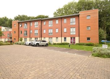 Thumbnail 2 bed flat for sale in Morewood Close, Sevenoaks, Kent