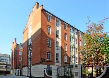 Thumbnail Studio to rent in Marlett Court, Covent Garden