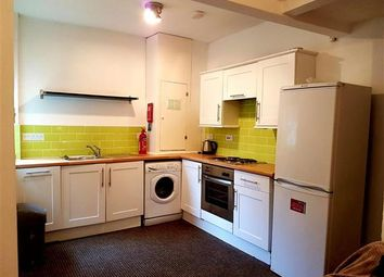 Thumbnail 3 bed terraced house to rent in Kempton Road, Wavertree, Liverpool