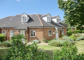Thumbnail 2 bed flat for sale in The Birches, Poole, Dorset