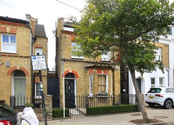 Thumbnail 4 bed detached house for sale in Nottingham Road, Wandsworth Common, London