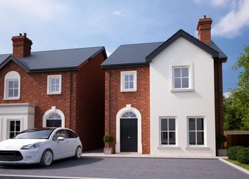 Thumbnail 3 bedroom detached house for sale in Ballycullen Halt, Scrabo Road, Newtownards