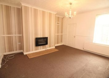 Thumbnail 3 bed flat to rent in Salisbury Street, Pelaw, Gateshead