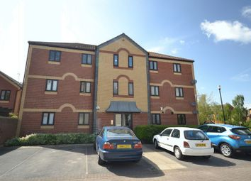 Thumbnail 1 bed flat for sale in Shortwood View, Kingswood, Bristol
