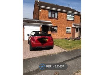 Thumbnail 2 bed semi-detached house to rent in Melrose Drive, Wolverhampton