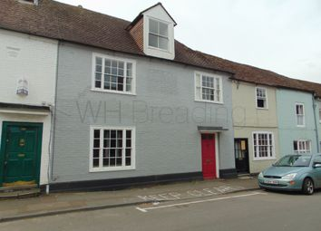 Thumbnail 5 bed terraced house to rent in The Street, Boughton