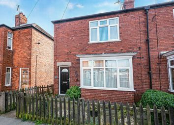 3 bed semi-detached house for sale in Norwood Far Grove, Beverley HU17
