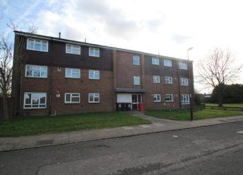 Thumbnail 2 bed flat to rent in Byrd Road, Bewbush, Crawley