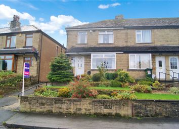 Thumbnail 3 bed semi-detached house for sale in Westburn Avenue, Keighley, West Yorkshire