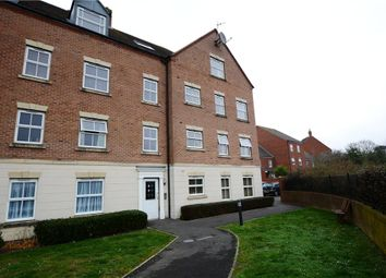 Thumbnail 1 bed flat for sale in James Meadow, Langley, Slough