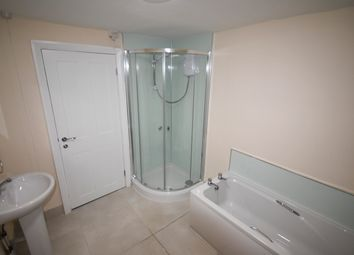 Thumbnail 3 bed flat to rent in The Tything, Worcester