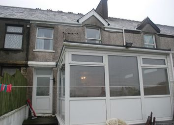 Thumbnail 3 bed terraced house for sale in Roche Road, Stenalees, St Austell, Cornwall