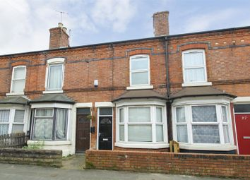 Thumbnail 3 bedroom terraced house for sale in Lamcote Street, Nottingham