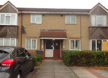 Thumbnail 1 bed flat for sale in Pickering Close, Belgrave., Leicester