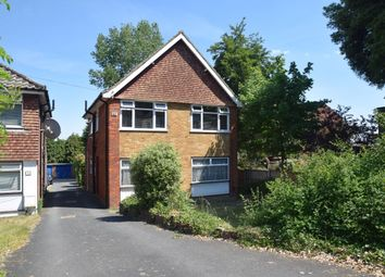 2 bed flat for sale in Crayford Road, Crayford, Dartford DA1