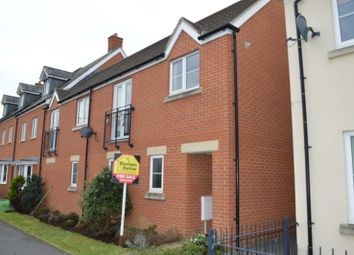 Thumbnail 2 bedroom property for sale in Kent Avenue, West Wick, Weston-Super-Mare
