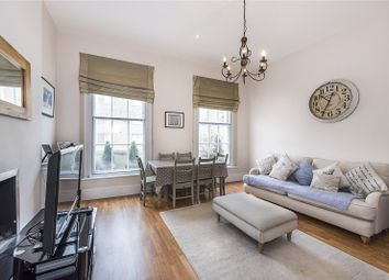 Thumbnail 3 bed maisonette for sale in Lupus Street, London