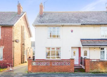 Thumbnail 3 bedroom semi-detached house for sale in Conyers Road, Bentley, Doncaster