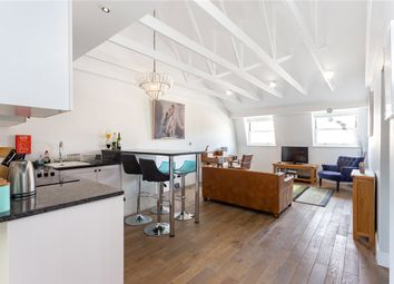 Thumbnail 2 bed flat to rent in Sclater Street, London