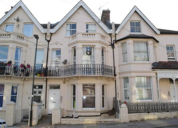 Thumbnail Studio to rent in Wilton Road, Bexhill On Sea, East Sussex