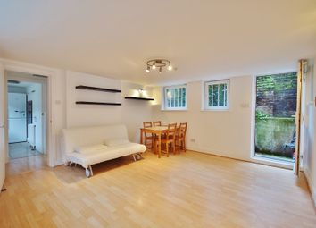 Thumbnail 1 bedroom flat for sale in Dalston Lane, East London