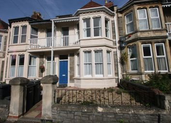 Thumbnail 1 bed flat to rent in Woodbridge Road, Knowle, Bristol