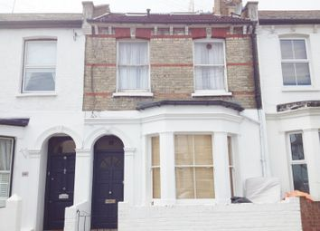 Thumbnail Room to rent in Kinnoul Road, London
