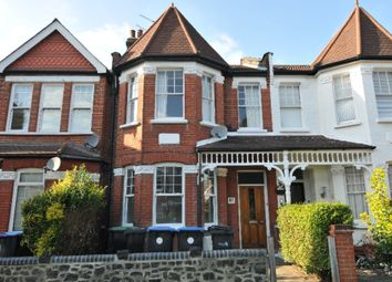 Thumbnail 2 bed flat to rent in Devonshire Road, Palmers Green, London
