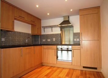 Thumbnail 2 bed flat for sale in Birkhouse Lane, Paddock, Huddersfield