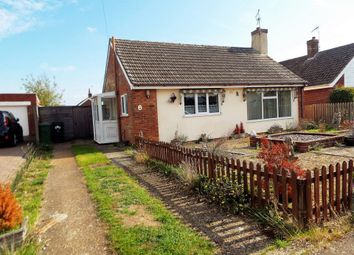 Thumbnail 1 bed detached bungalow for sale in Southlands, Swaffham