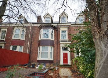 Thumbnail 2 bedroom flat to rent in Thornhill Gardens, Sunderland, Tyne And Wear
