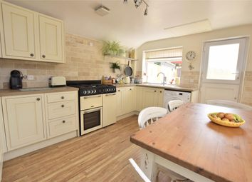 Thumbnail 3 bedroom end terrace house for sale in Cadbury Heath Road, Warmley