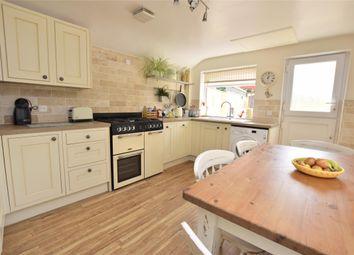 Thumbnail 3 bed end terrace house for sale in Cadbury Heath Road, Warmley