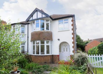 Thumbnail 3 bed end terrace house to rent in Stormount Drive, Hayes