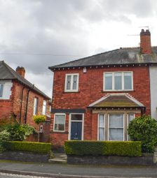 Thumbnail 4 bed semi-detached house to rent in Palmerston Street, New Normanton, Derby