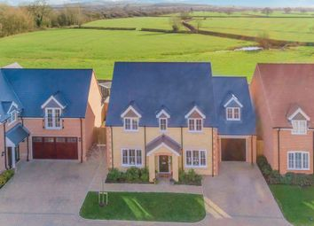4 bed detached house for sale in Ambrosden Court Close, Ambrosden, Bicester OX25