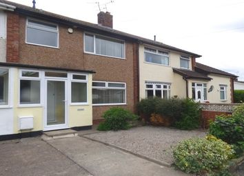 Thumbnail 3 bed property to rent in Mor Awel, Abergele