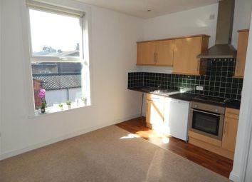 Thumbnail 1 bedroom flat to rent in 33-35 Castle Street, Salisbury, Wiltshire