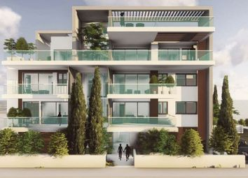 Thumbnail 3 bedroom apartment for sale in Germasogeia, Limassol, Cyprus